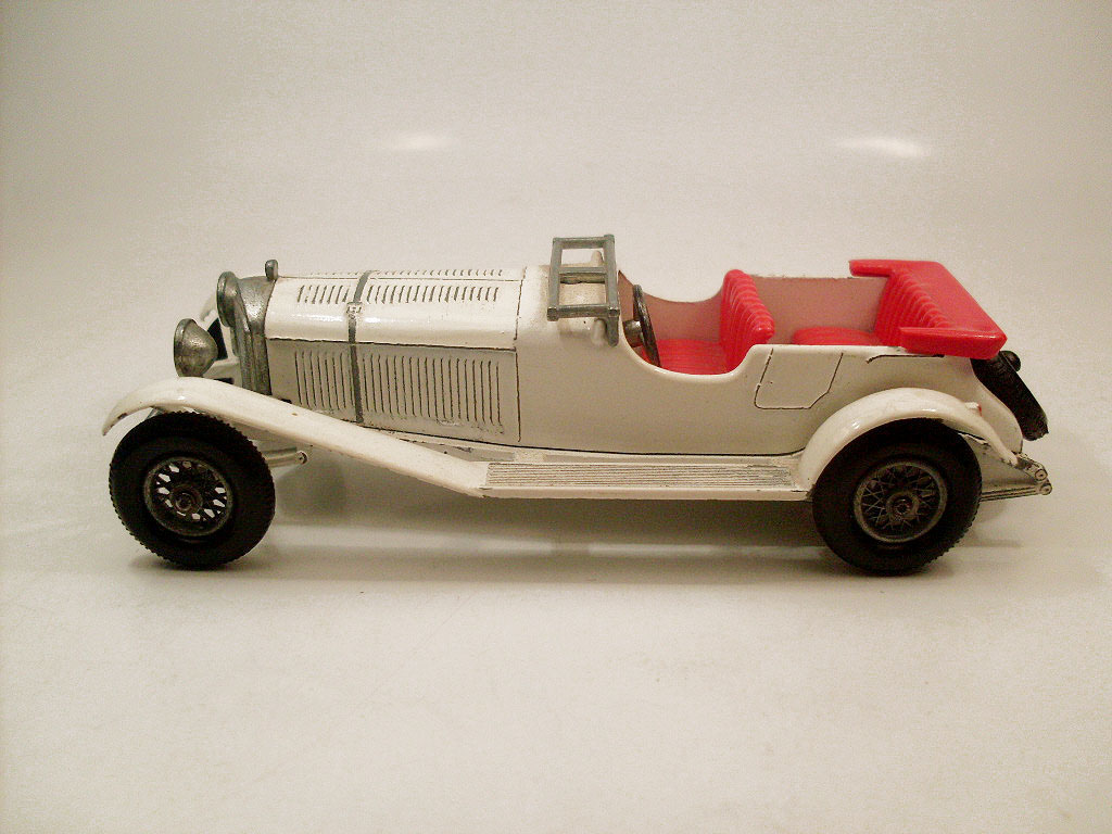 Matchbox Yesteryear SDC19284