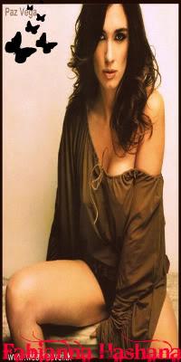 Fabianna Hashana