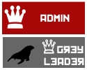 Admin/Grey Clan Leader