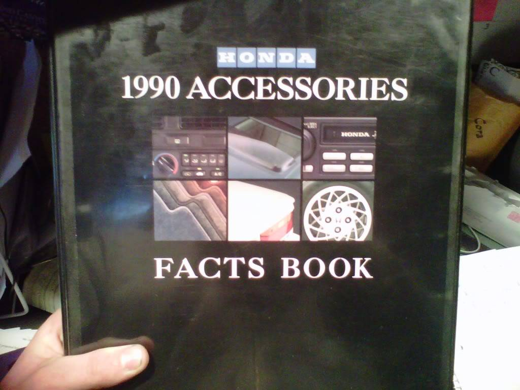 4th gen catalogs/literature  IMG00066-20110224-1613