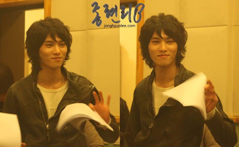 Photos en vrac de Jonghyun 7-1