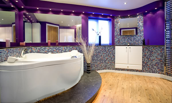 Guest Bedroom Purple Best-2009-collection-luxurious-bathroom-interior-design-2