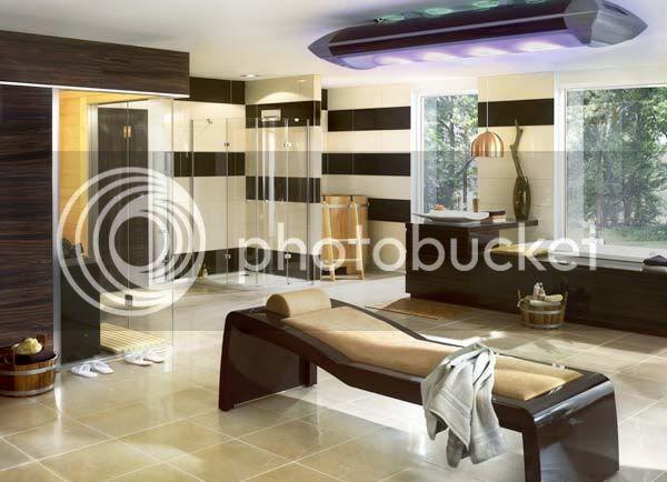 Guest Bedroom Black Luxurious-Bathroom-Idea-Dream-Of-bathroom-with-Finnish-sauna-5