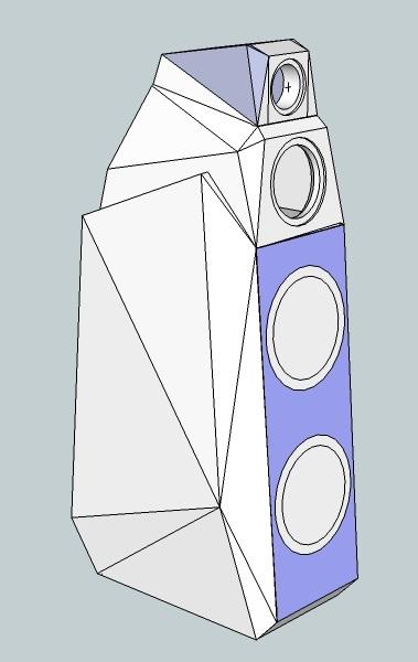 Proyecto 3 Vías + Sub Scan Speak + Audiotechnology + Sbacoustics ARS-ATS1_zpsfhbbazl4