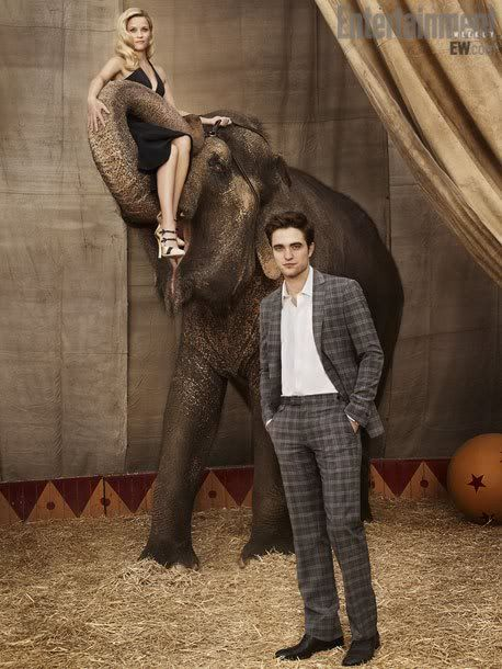 Robert Pattinson-EW 2011 Elephant-Reese-Rob_458