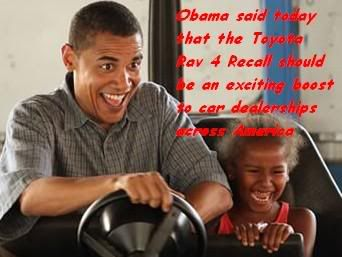 Clean Jokes Obama-behind-the-wheel