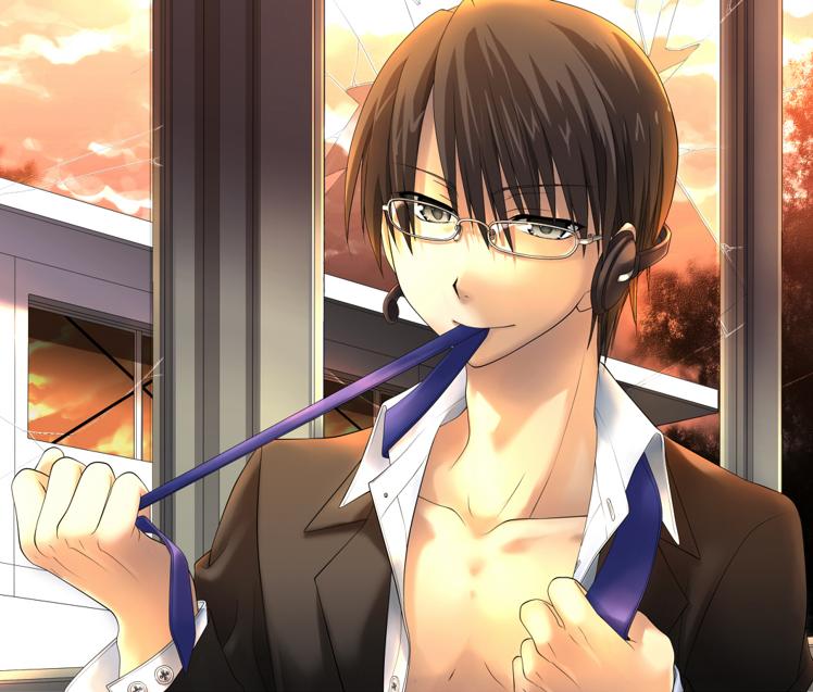 The Higurashi Twins Mamouru3