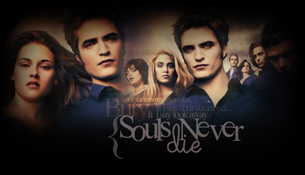 {#} Souls Never Dies