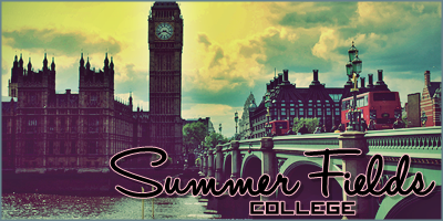 Summer Fields College {Elite}{Recién Abierto!Muchos pjs Cannos libres} Summerfields
