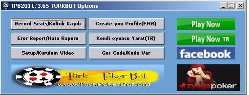 Zynga Poker Bot l TurkPokerBot.org  198946_150515608345429_131722200224770_349034_1222052_n