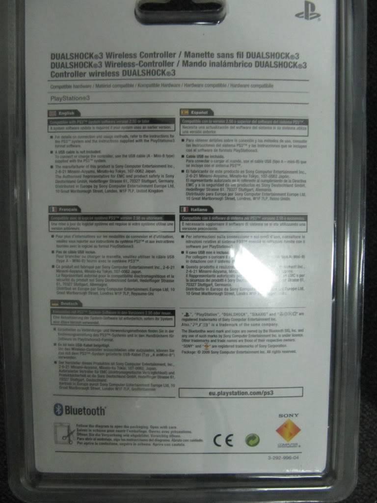 تعرف على جميع انواع اجهزة تحكم PS3 وعلى الاصليه والتقليد IMG_6635