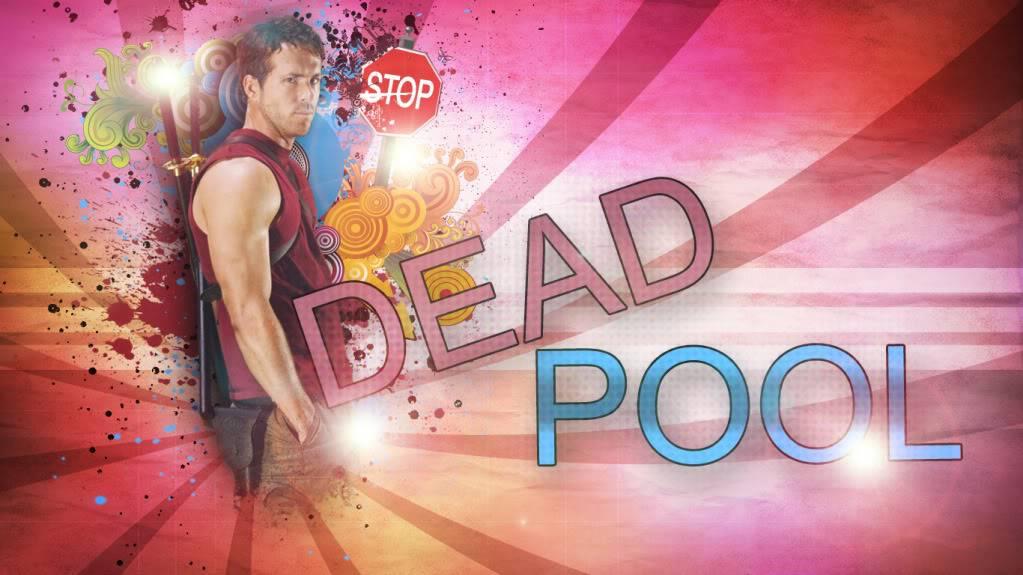 Dead Pool Composicion