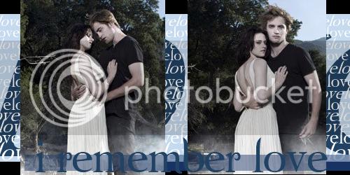 I Remember Love (AU Breaking Dawn Site) Irememberlovebannerad