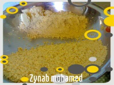ملف يوضح طريقة تحضير اغلب اطباق الكسكسي الليبي الطرابلسي بالتفصيل من الألف إلى الياء 200810182427-001