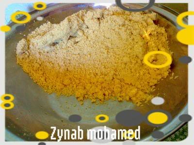 ملف يوضح طريقة تحضير اغلب اطباق الكسكسي الليبي الطرابلسي بالتفصيل من الألف إلى الياء 200810182433-001
