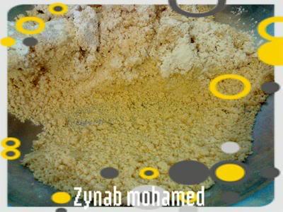 ملف يوضح طريقة تحضير اغلب اطباق الكسكسي الليبي الطرابلسي بالتفصيل من الألف إلى الياء 200810182461-001