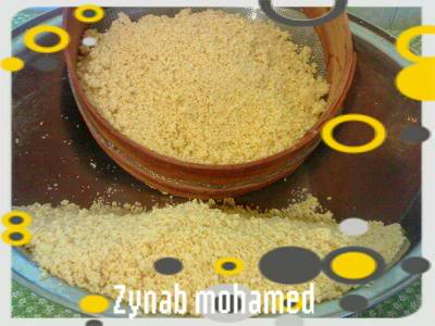 ملف يوضح طريقة تحضير اغلب اطباق الكسكسي الليبي الطرابلسي بالتفصيل من الألف إلى الياء 200810182467-001