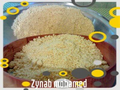 ملف يوضح طريقة تحضير اغلب اطباق الكسكسي الليبي الطرابلسي بالتفصيل من الألف إلى الياء 200810182468-001