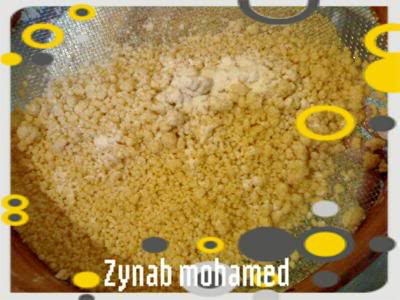 ملف يوضح طريقة تحضير اغلب اطباق الكسكسي الليبي الطرابلسي بالتفصيل من الألف إلى الياء 200810182472-001