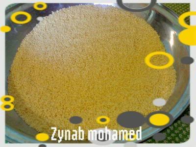 ملف يوضح طريقة تحضير اغلب اطباق الكسكسي الليبي الطرابلسي بالتفصيل من الألف إلى الياء 200810182478-001