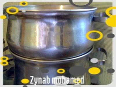 بالصور / طريقة تحضير الكسكسي الليبى   200810182488-001