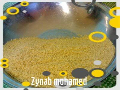 ملف يوضح طريقة تحضير اغلب اطباق الكسكسي الليبي الطرابلسي بالتفصيل من الألف إلى الياء 200810182491-001