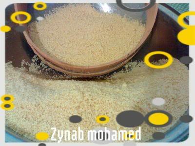 ملف يوضح طريقة تحضير اغلب اطباق الكسكسي الليبي الطرابلسي بالتفصيل من الألف إلى الياء 200810182494-001