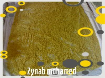 ملف يوضح طريقة تحضير اغلب اطباق الكسكسي الليبي الطرابلسي بالتفصيل من الألف إلى الياء 200810182535-001