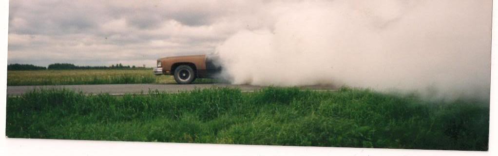 Plusieurs photos : Chevrolet Bel Air ...de 1961 à 1981 Photo260