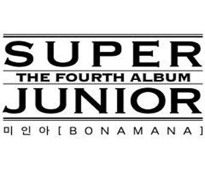 Super Junior~ Bonamana