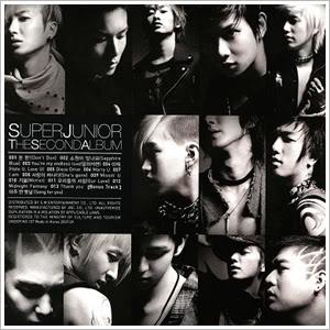 Super Junior~ Dontdonon0