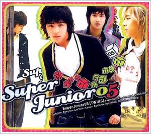 Super Junior~ Superjunior05gj5