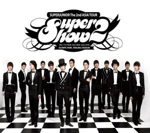 Super Junior~ Supershow2