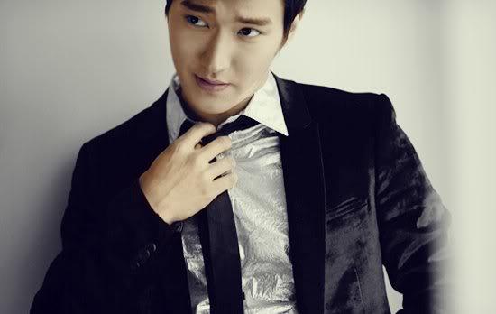Super Junior~ Suju12