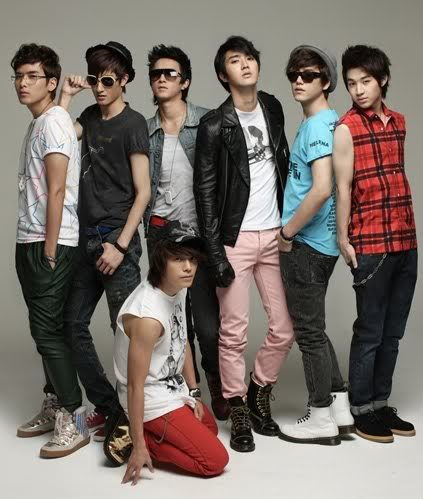 Super Junior~ Super-junior-m1