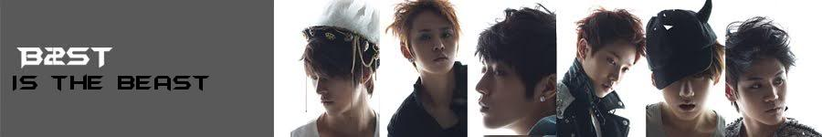 BEAST / B2ST ♥~ Fiction and Fact ~♥ Profile_header