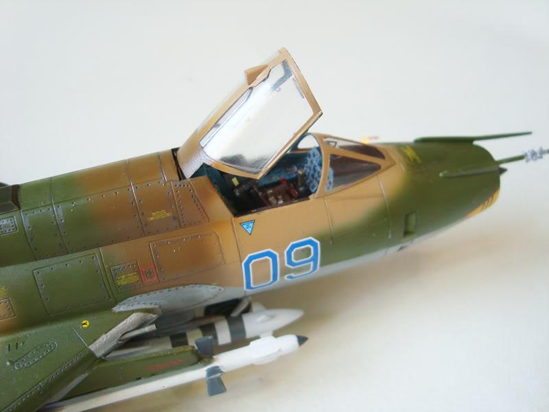 Eduard 1/48 SU-22 M4 EduardSU-22M414805r