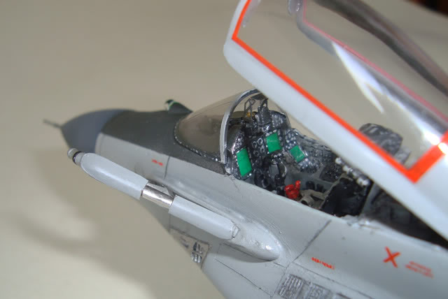 Mig-29 SMT Academy 1/48 Mig-29SMTAcademy1_4804r