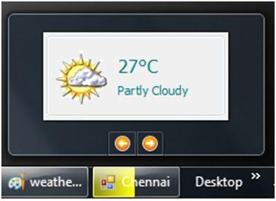 خطوة خطوة لانشاء تطبيق بيسط لجلب بيانات حالة الطقس للدول بإستخدام Yahoo Weather API 8022010Chennai