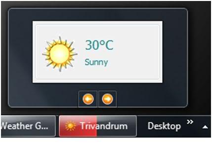 خطوة خطوة لانشاء تطبيق بيسط لجلب بيانات حالة الطقس للدول بإستخدام Yahoo Weather API 8022010Trivendram