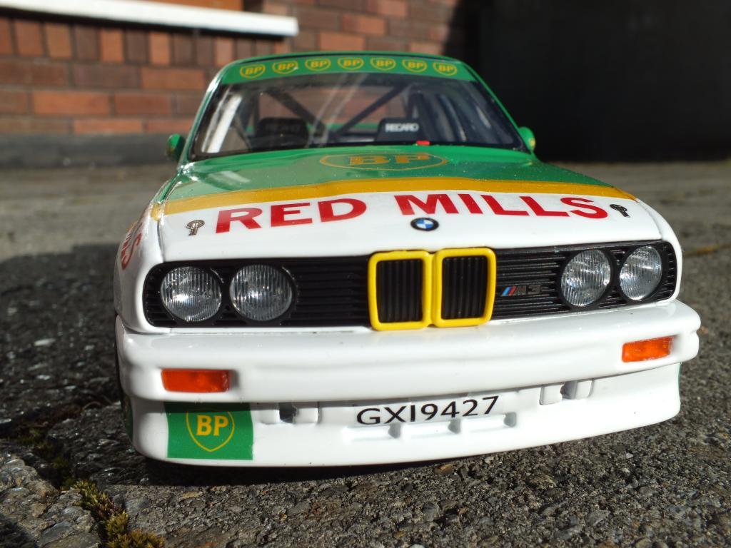 1/18 BMW M3 Billy Connolly West Cort Rally 1991 DSCF6839_zps662464dd