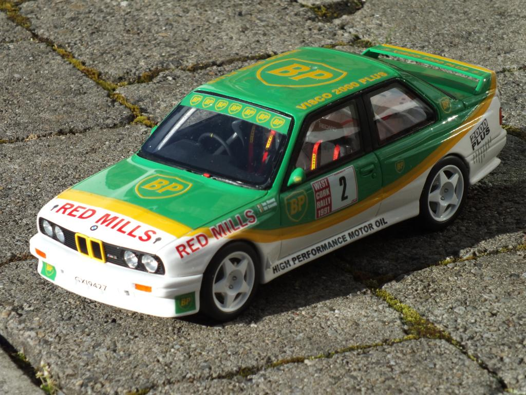 1/18 BMW M3 Billy Connolly West Cort Rally 1991 DSCF6843_zpse5a4aea4