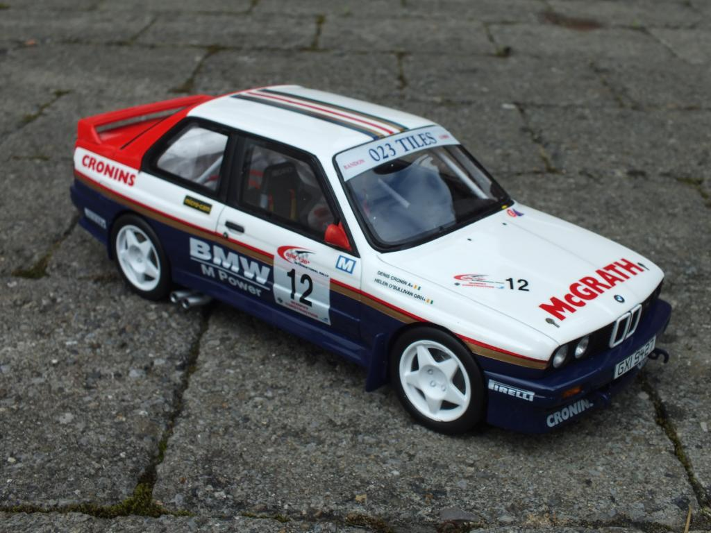 1/18 BMW M3 Denis Cronin Cork 20 Rally 2003 DSCF6886_zps2ea5c205