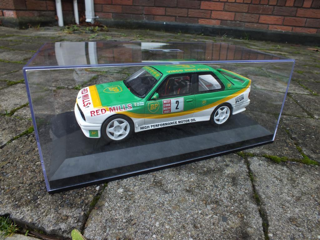 1/18 BMW M3 Billy Connolly West Cort Rally 1991 DSCF7773_zps1e3177da