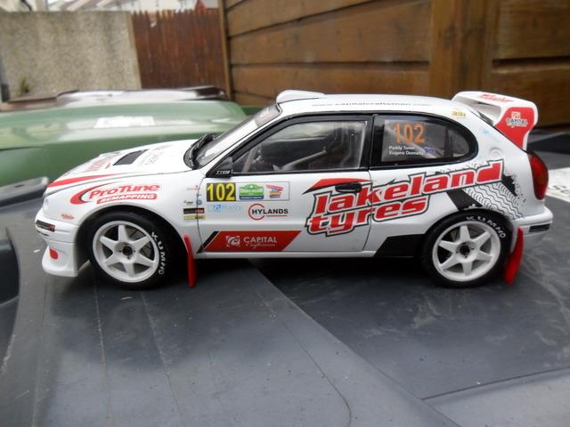 1/18 Corolla WRC Donnelly Circuit of Ireland 2012 SAM_0931