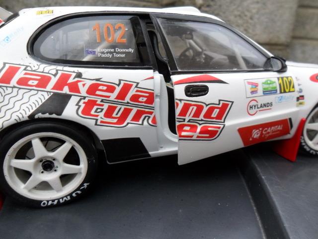 1/18 Corolla WRC Donnelly Circuit of Ireland 2012 SAM_0935