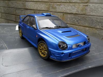 1/18 Subaru WRC McKinstry Mourne Rally SAM_0981