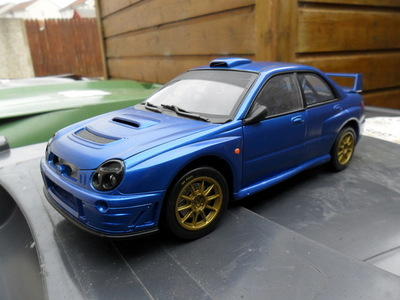 1/18 Subaru WRC McKinstry Mourne Rally SAM_0984