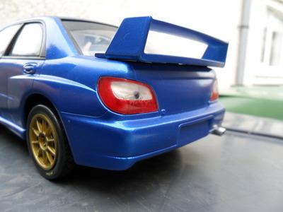 1/18 Subaru WRC McKinstry Mourne Rally SAM_0985