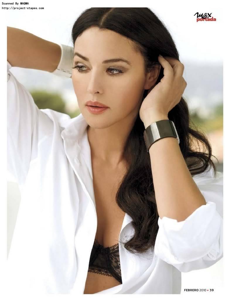 monica bellucci - Page 4 58245_Monica_Bellucci_Max_Magazine_